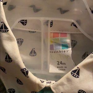 healthtex Matching Sets - 4 piece sweater vest set